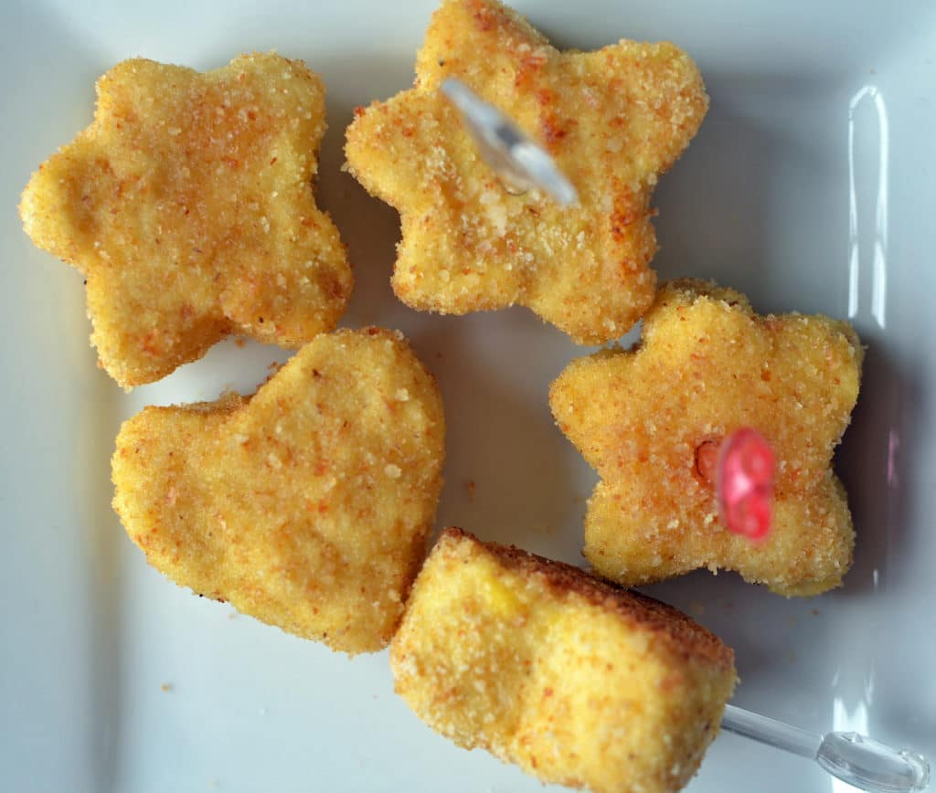 shaped-chicken-nuggets