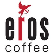 eros coffee logo