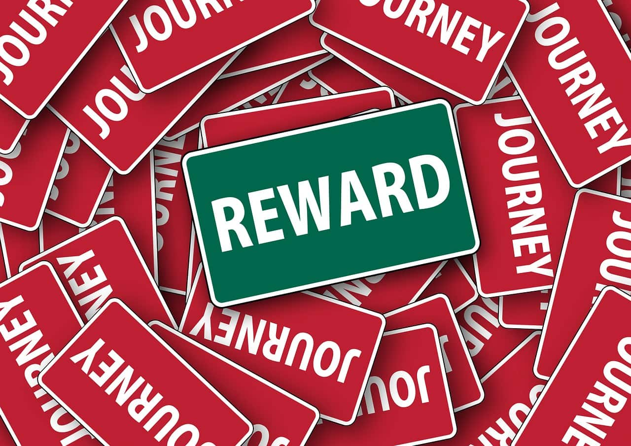 reward loyalty